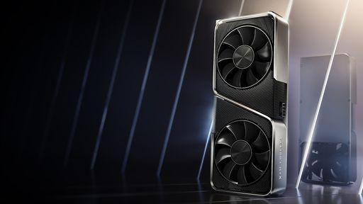 GPUs Nvidia GeForce RTX 3000 têm limitador de mineração contornado por programa