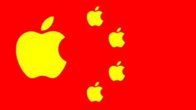iPhone continua à venda na China apesar de decisão judicial, diz Apple