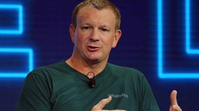 """""""É hora de deletar o Facebook"""", diz cofundador do WhatsApp"""