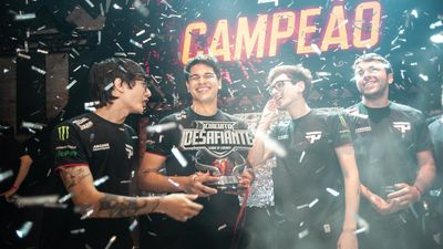 paiN Gaming derruba Team oNe e se sagra campeã do Circuito Desafiante 2019
