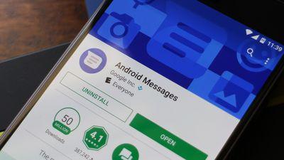 Aplicativo de mensagens do Android já pode ser acessado via web