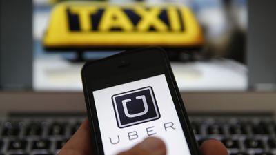 Uber vai oferecer integração com o Foursquare