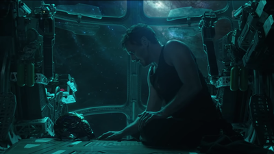 NASA atende fãs e mostra como salvar o Homem de Ferro em Vingadores: Ultimato