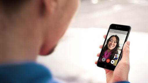 Como fazer chamadas de vídeo e áudio no Facebook Messenger