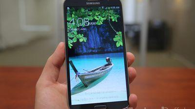 Conheça as primeiras especificações do Samsung Galaxy Mega 2