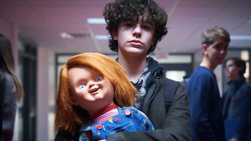 Chucky │ Boneco assassino volta às origens em trailer de nova série