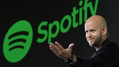 Avaliada em US$ 27 bi, Spotify é a sétima empresa mais valiosa com IPO nos EUA