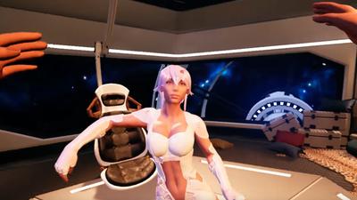 Distribuidora de jogos de hentai lança game adulto com foco em VR