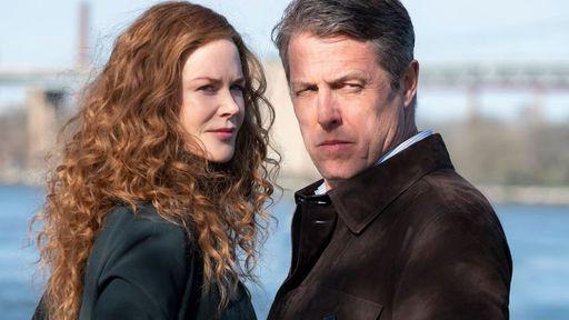 As 10 melhores séries de drama e mistério originais da HBO