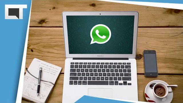 Como utilizar a versão do WhatsApp para computador? [Dicas e Matérias]