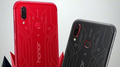 IFA 2018 |Novo smartphone gamer da Huawei foi projetado para rodar PUBG