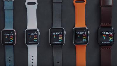 Apple Watch terá prazo estendido para devolução diretamente nas Apple Stores