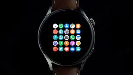 Huawei anuncia Watch 3 e 3 Pro com HarmonyOS, opção em titânio e mais