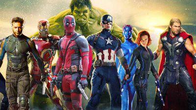 CEO da Disney confirma que os X-Men farão parte do MCU