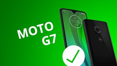 5 motivos para COMPRAR o Moto G7