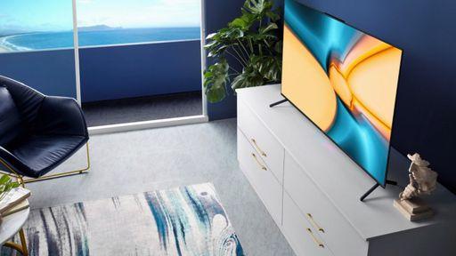 Smart TV da Honor é o primeiro aparelho a vir com o Harmony OS da Huawei