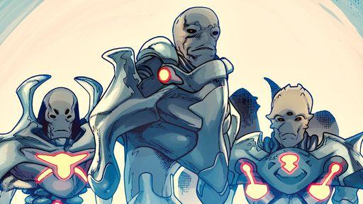 Conhece os Beyonders? Eles são os vilões mais perigosos da Marvel