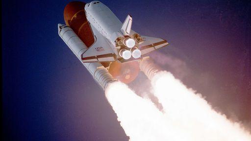 Novo sistema de propulsão pode levar foguetes a Marte em apenas 3 dias