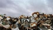 Imagens de destroços do tsunami de 2011 podem ser encontrados na web
