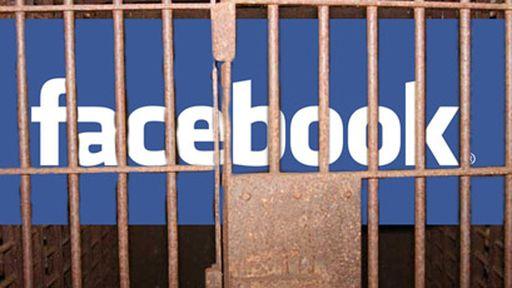 Delegado é demitido por adicionar ex-detenta no Facebook