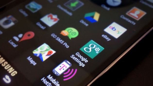 Os aplicativos mais populares de setembro para Android e iOS