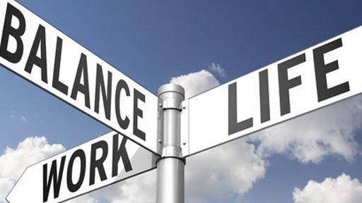 Você consegue equilibrar trabalho e vida pessoal? Veja onde isso é possível