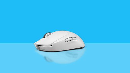 Logitech lança mouse gamer G PRO X Superlight, o mais leve da marca até o agora