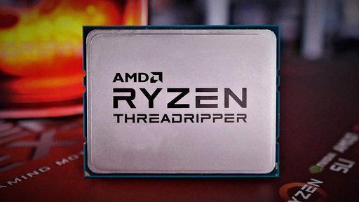 AMD pode lançar processadores Threadripper 5000 em agosto com até 64 núcleos
