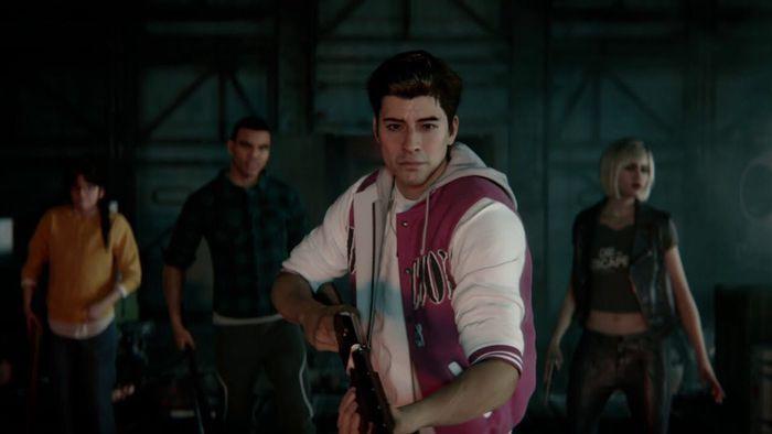 Coop de Survival Horror, Project Resistance é o novo game de Resident Evil