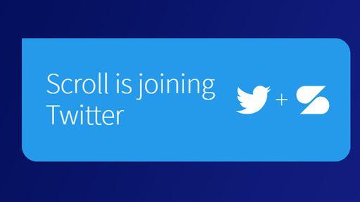 """Twitter anuncia compra de plataforma online para leitura """"limpa"""" e sem anúncio"""