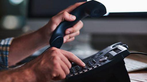 Como direcionar ligações do fixo para celular