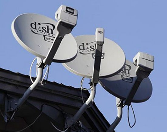 Dish TV paga