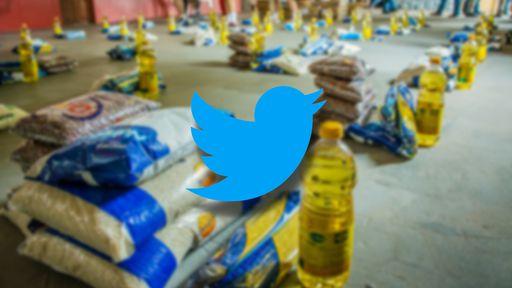 Twitter destaca grupos que lutam contra a fome no Brasil; veja como conhecê-los