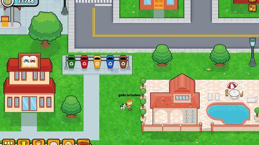 """""""Clubinho Salva Vidas"""" é um game para as crianças aprenderem a se proteger"""