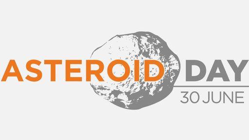 Asteroid Day 2019 acontecerá em 30 de junho — e você pode participar