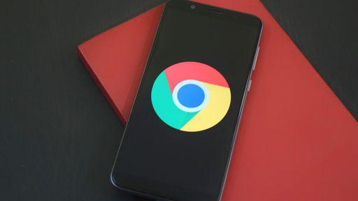 Como ativar o modo escuro no Google Chrome