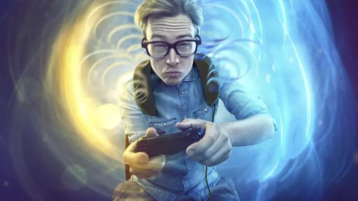 Panasonic lança alto-falante vestível voltado para gamers