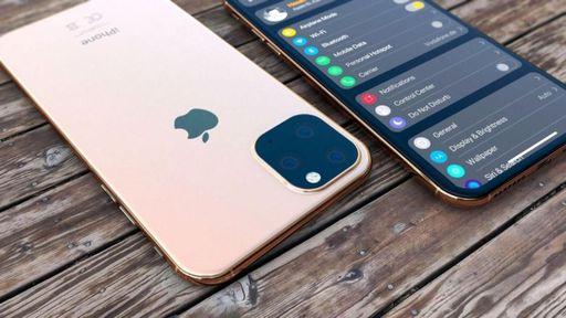 Próximo iPhone receberá grande update de câmeras e fotos, diz Bloomberg