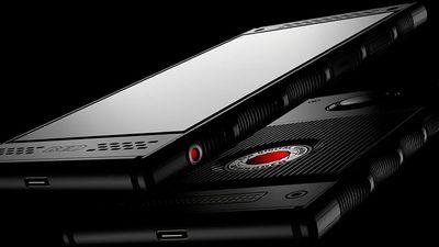 RED dá celular de graça para clientes por atraso da versão titânio do Hydrogen