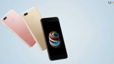 Xiaomi anuncia o Mi A1, seu primeiro smartphone com Android puro