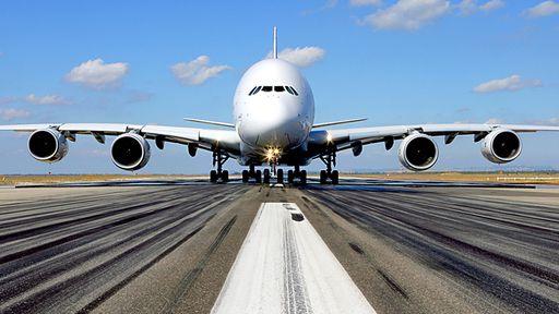 Airbus quer testar aviões autônomos já em 2017
