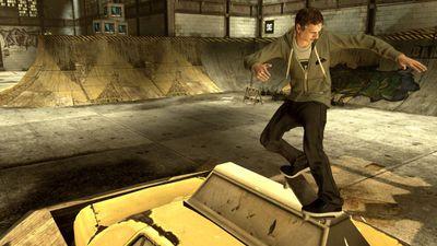 Tony Hawk Pro Skater HD será removido do Steam, e agora está com 80% de desconto