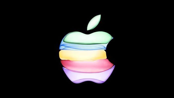 Ações da Apple batem recorde e valor de mercado da empresa chega em US$ 1,1 tri