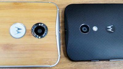 Motorola anuncia novo Moto X por R$ 1.499 e Moto G2 por R$ 699