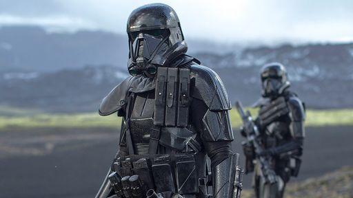 Novo trailer de Rogue One: Uma História Star Wars traz cenas e diálogos inéditos