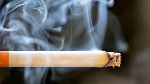 Você fuma? Cigarro pode piorar significativamente quadros de COVID-19