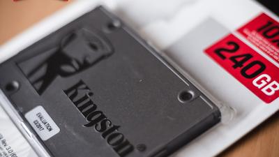 Quer ganhar um SSD de 240 GB da Kingston? [Sorteio finalizado]