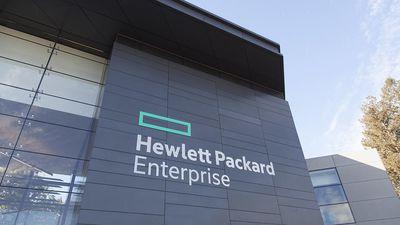 HP Enterprise anuncia aumento de 3% nas receitas do terceiro trimestre fiscal