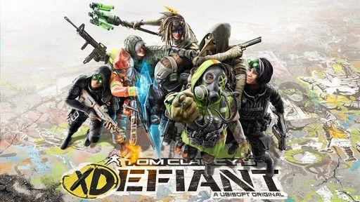 Ubisoft anuncia Tom Clancy's XDefiant, novo FPS gratuito para jogar