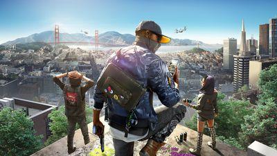 Ubisoft divulga novo vídeo sobre os personagens de Watch Dogs 2